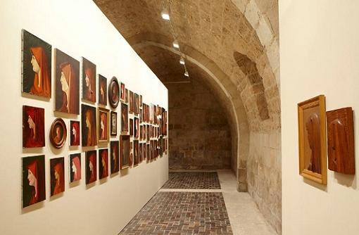 галерея Reine Sofia