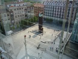Sofia de Arte Reina Sofia Plaza