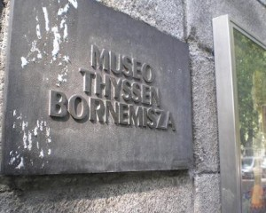 Thyssen Bornemisza grave