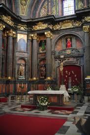 внутри Iglesia de San Andres