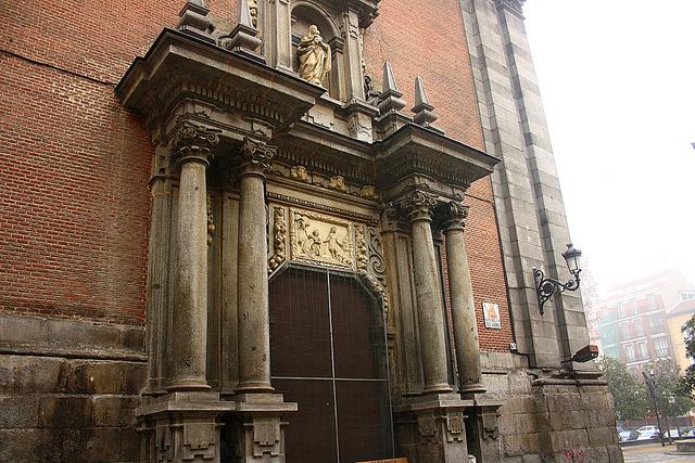 врата San Andres