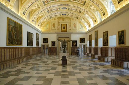 галерея Escorial