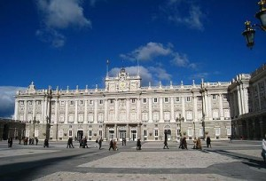фото Palacio Real