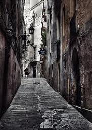 Barcelona's Barri Gotic