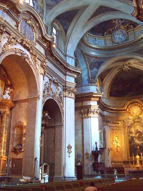 Сан Мигель в Мадриде