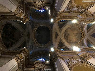 Basilica de San Miguel Madrid
