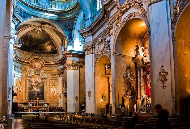 Basilica de San Miguel