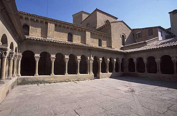 Iglesia S Pedro el viejo