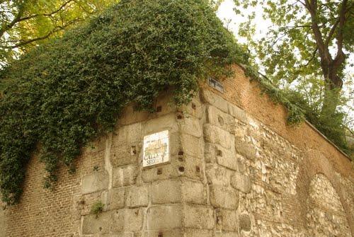 Jardines Principe de Anglona Madrid