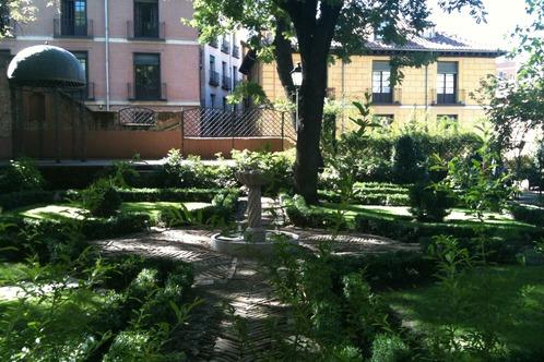Jardines Principe de Anglona