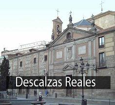 Monasterio de las Descalzas Reales (Madrid) 01
