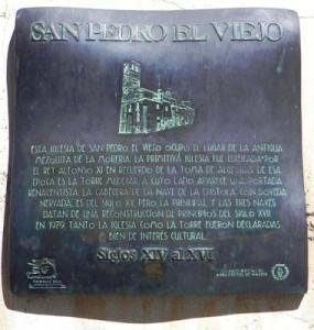sA san Pedro El Viejo Madrid_10