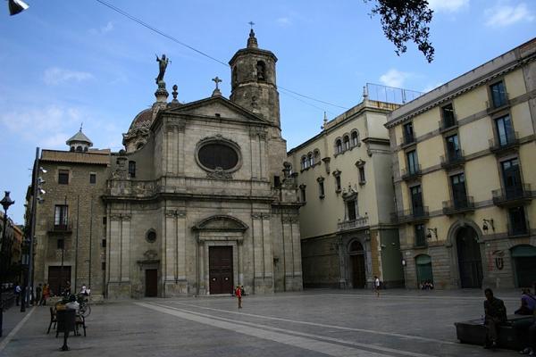 Музей-Пикассо-в-Барселоне