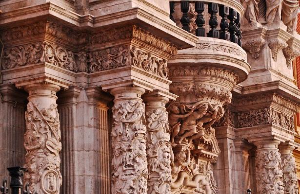 Сан Тельмо в Севилье