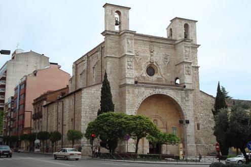 San Gines madrid