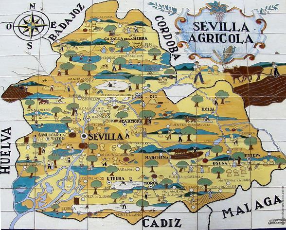 Sevilla Agricola