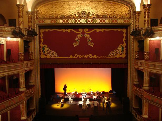 Teatro Lope de Vega Sevilla