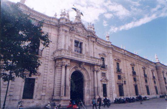 University Sevilla