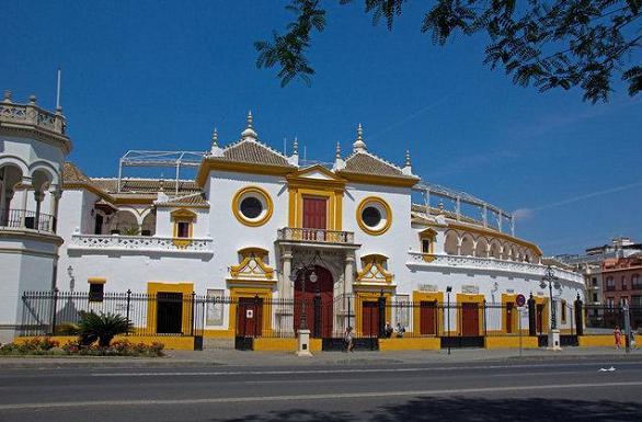 plaza de Toros Maestranza