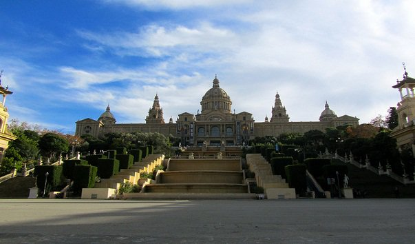 Королевский музей в Барселоне