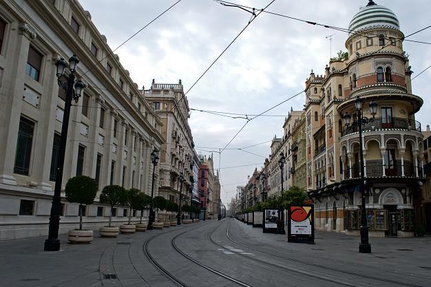 Проспект Авенида де ла Конститусьон
