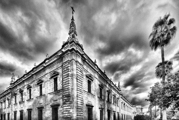 Королевская табачная фабрика