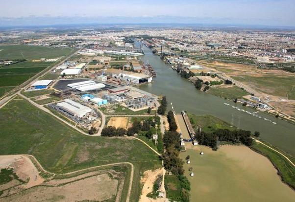 Порт Севильи