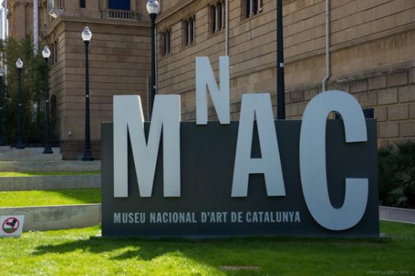 MNAC, Barselona
