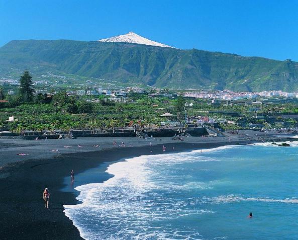 Пуэрто де ла Круз