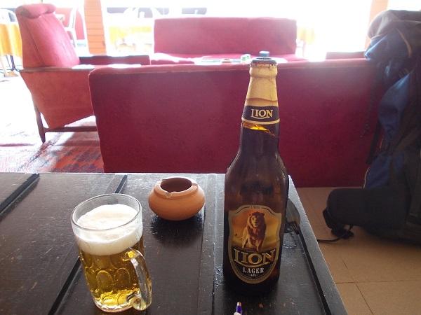 Пиво на Шри-Ланке
